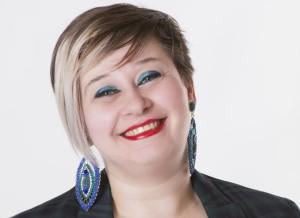 Il Consigliere Comunale della Lega Nord Elisabetta Giberti
