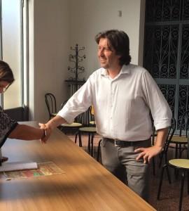proclamazione sindaco toselli 21 giugno 2016