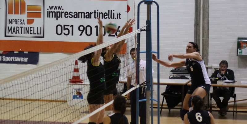 volley gallerani