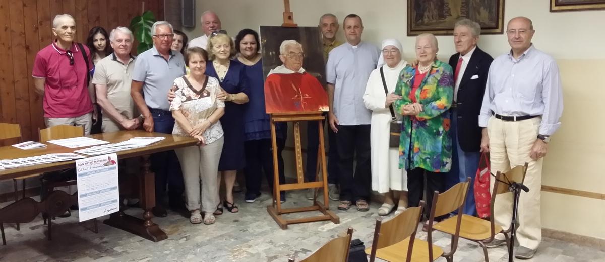 comitato celebrazioni don pietro