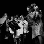 Coro della Scuola e Roberta Righi