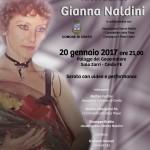 GIANNA locandina004