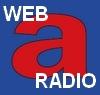 logo a web radio