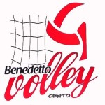 LOGO BENEDETTO VOLLEY