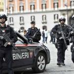 squadra antiterrorismo