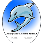 logo pallanuoto acquatime