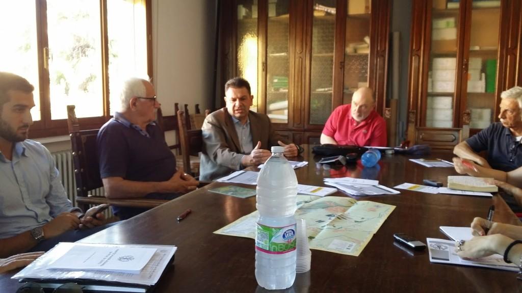 partecipanza pieve direttivo 19 giugno 2017