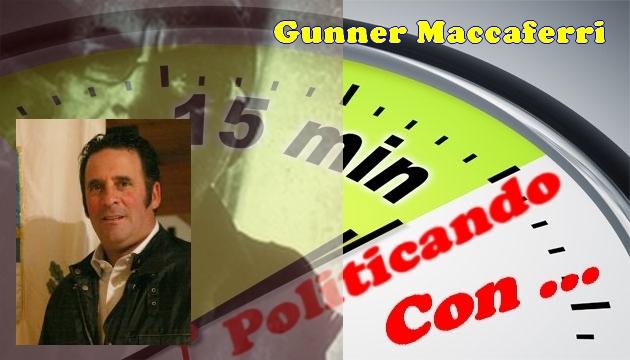 politicando gunner