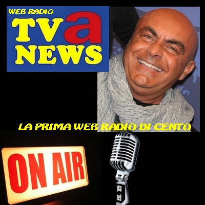 NEWS TVA WEB RADIO CENTO