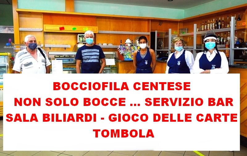 banner bocciofila