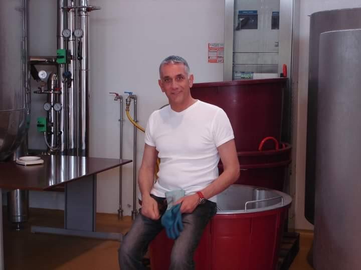 CENTO: Lutto per la morte a 64 anni di Sandro Balboni, titolare della storica Enoteca di via Ferrarese -  I funerali giovedì 13 ore 16.30 Chiesa della Rocca